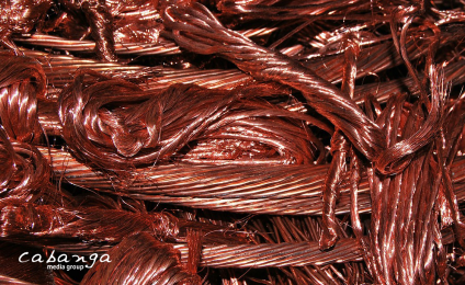 Copper Mining in Zambia - History and Future