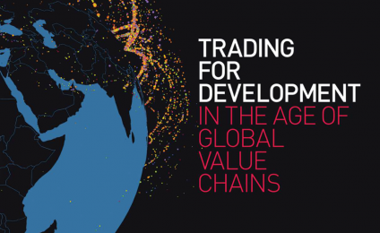 Trading for Development in the Age of Global Value Chains