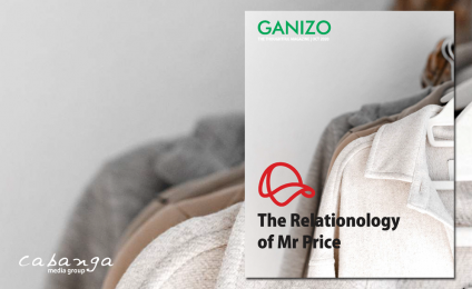 Ganizo Magazine | October 2020 | The Relationology of Mr Price